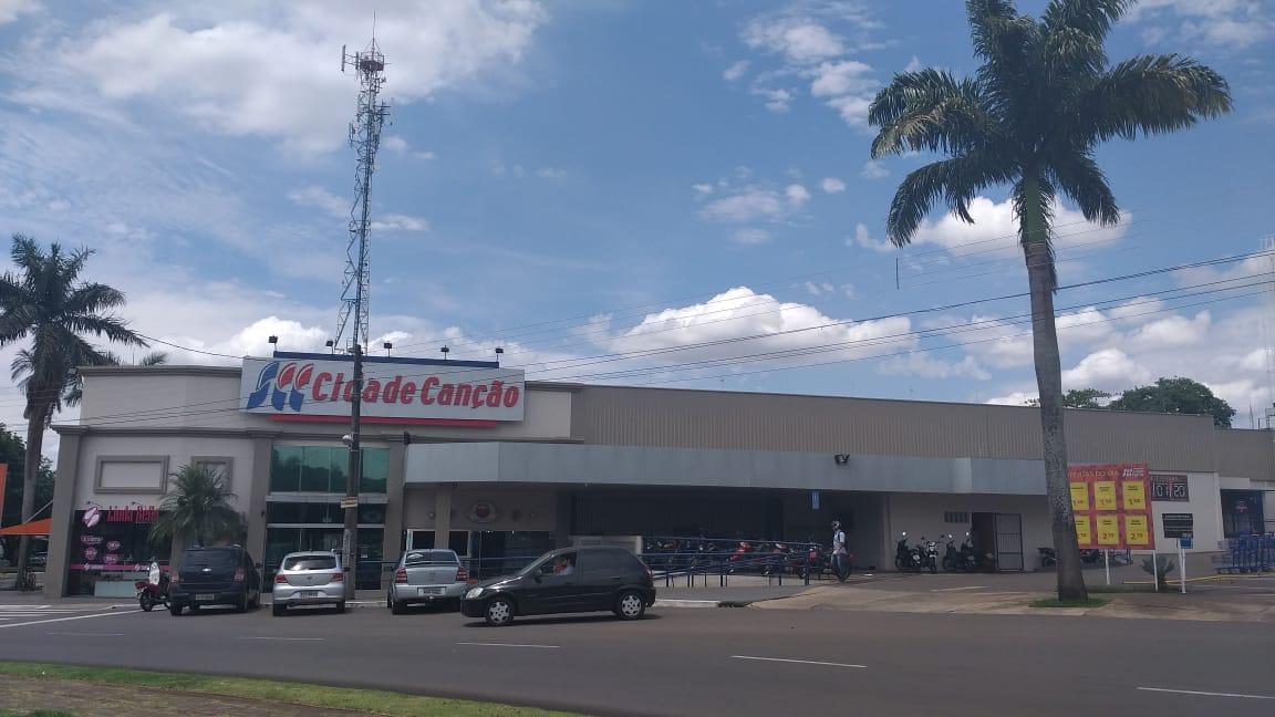 Supermercados Cidade Canção – Cianorte