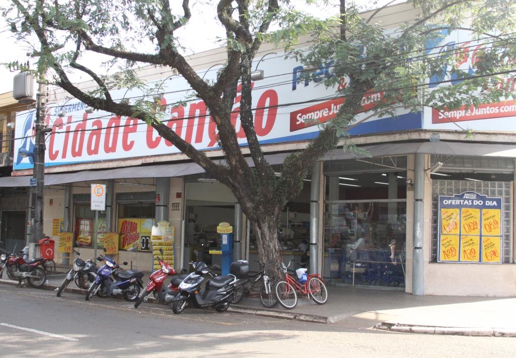 Supermercados Cidade Canção – Pedro Taques