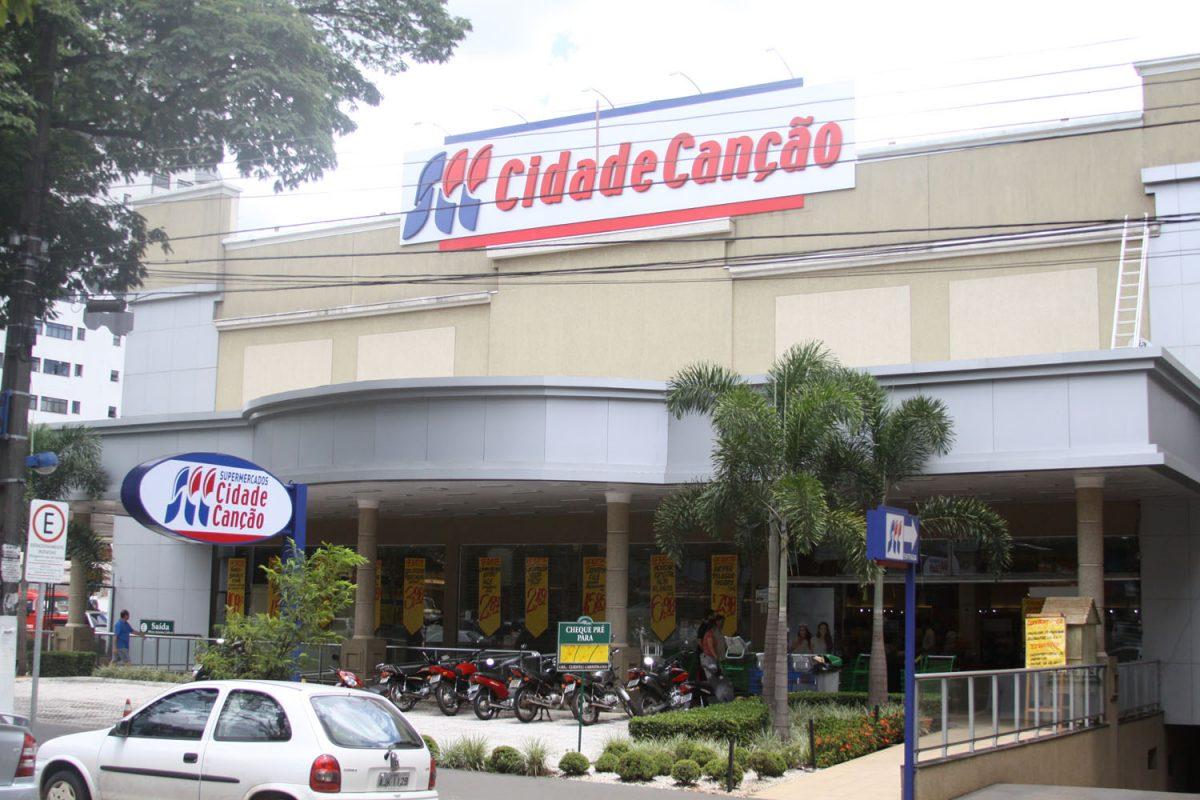 Supermercados Cidade Canção – Rocha Pombo