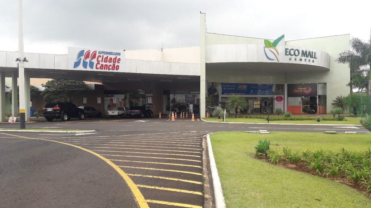 Supermercados Cidade Canção – Arapongas