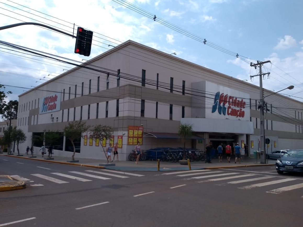 Supermercados Cidade Canção – Toledo