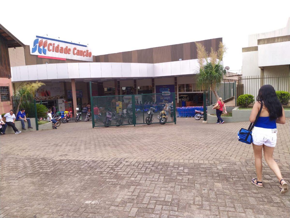 Supermercados Cidade Canção – Cornélio Procópio 2