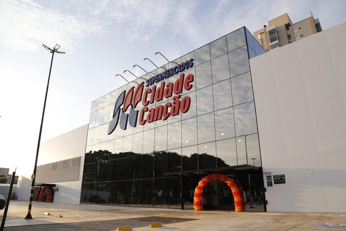 Supermercados Cidade Canção – Nildo Ribeiro