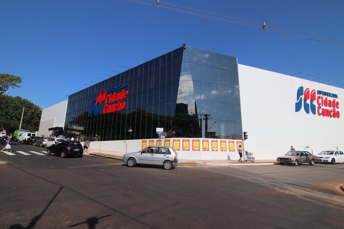 Supermercados Cidade Canção – Umuarama 2