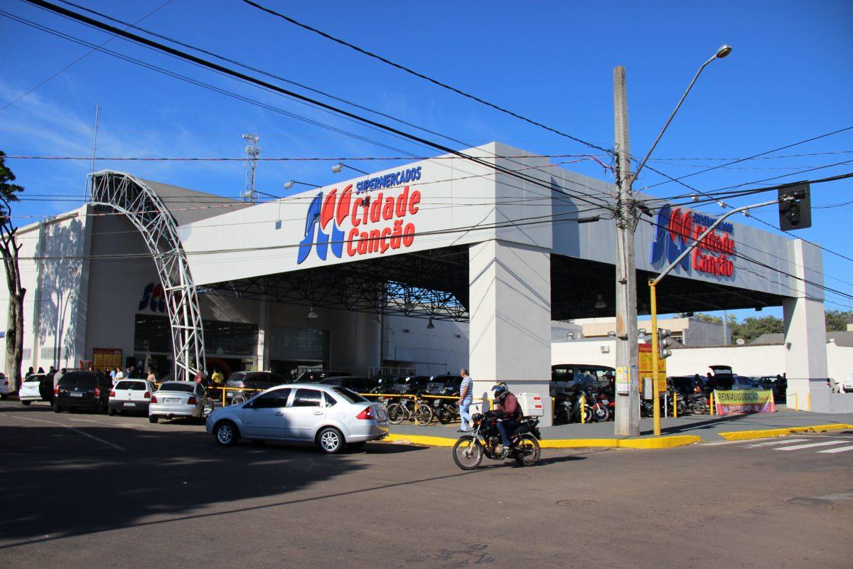 Supermercados Cidade Canção – Apucarana