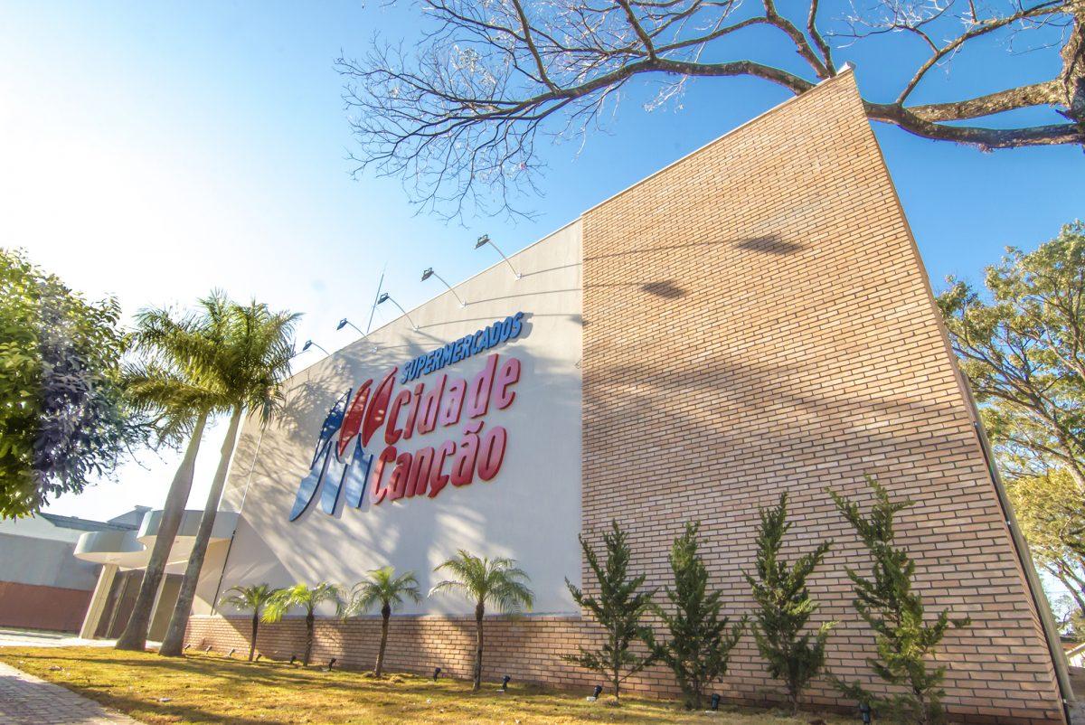 Supermercados Cidade Canção – Maringá Velho