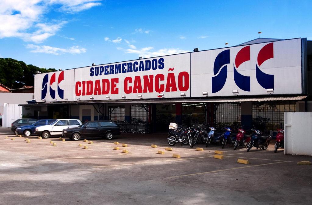 Supermercados Cidade Canção – Alvorada