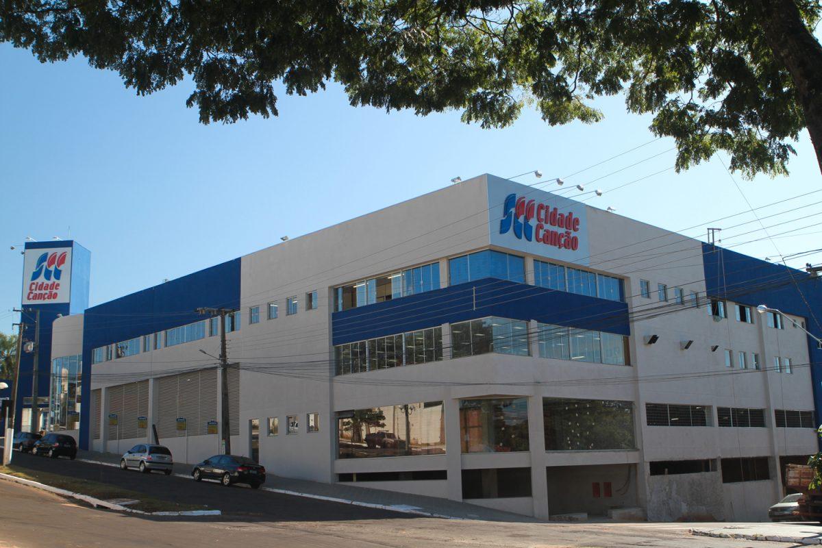 Supermercados Cidade Canção – Umuarama 1