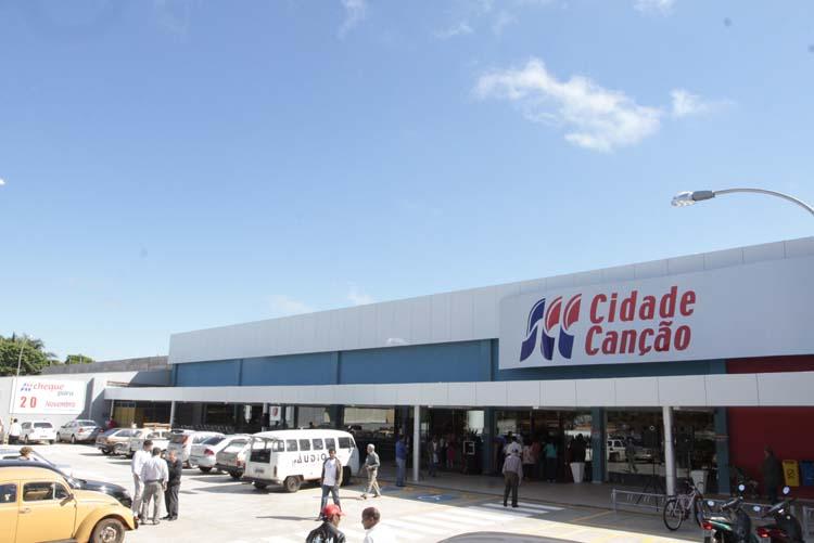 Supermercados Cidade Canção – Marialva