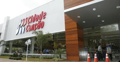 Supermercados Cidade Canção – Londrina Shopping Com Tour