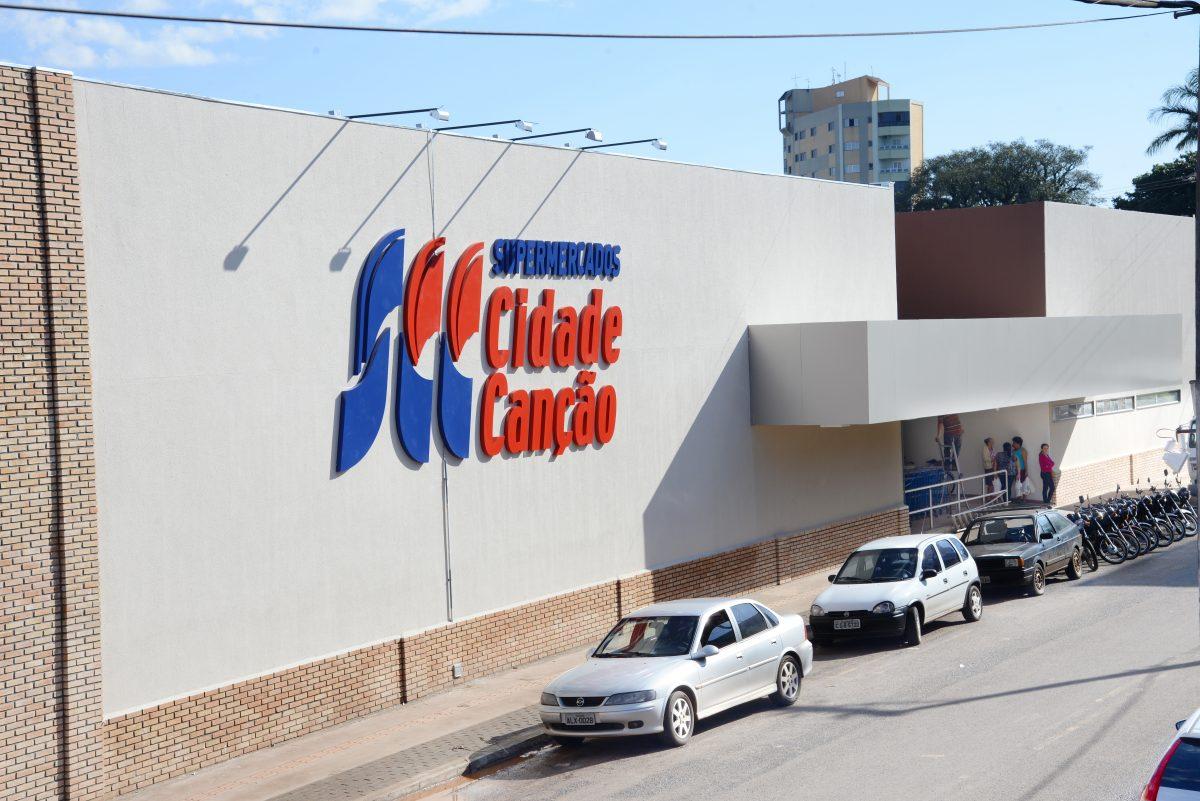 Supermercados Cidade Canção – Jandaia