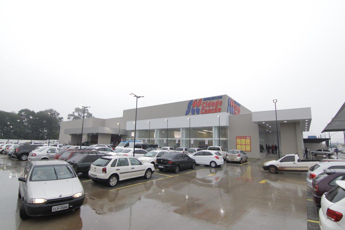 Supermercados Cidade Canção – Rolândia