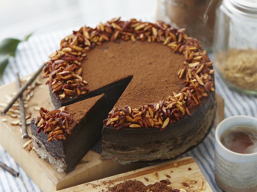 Padarias dos Sup Canção produzem tortas com recheio artesanal