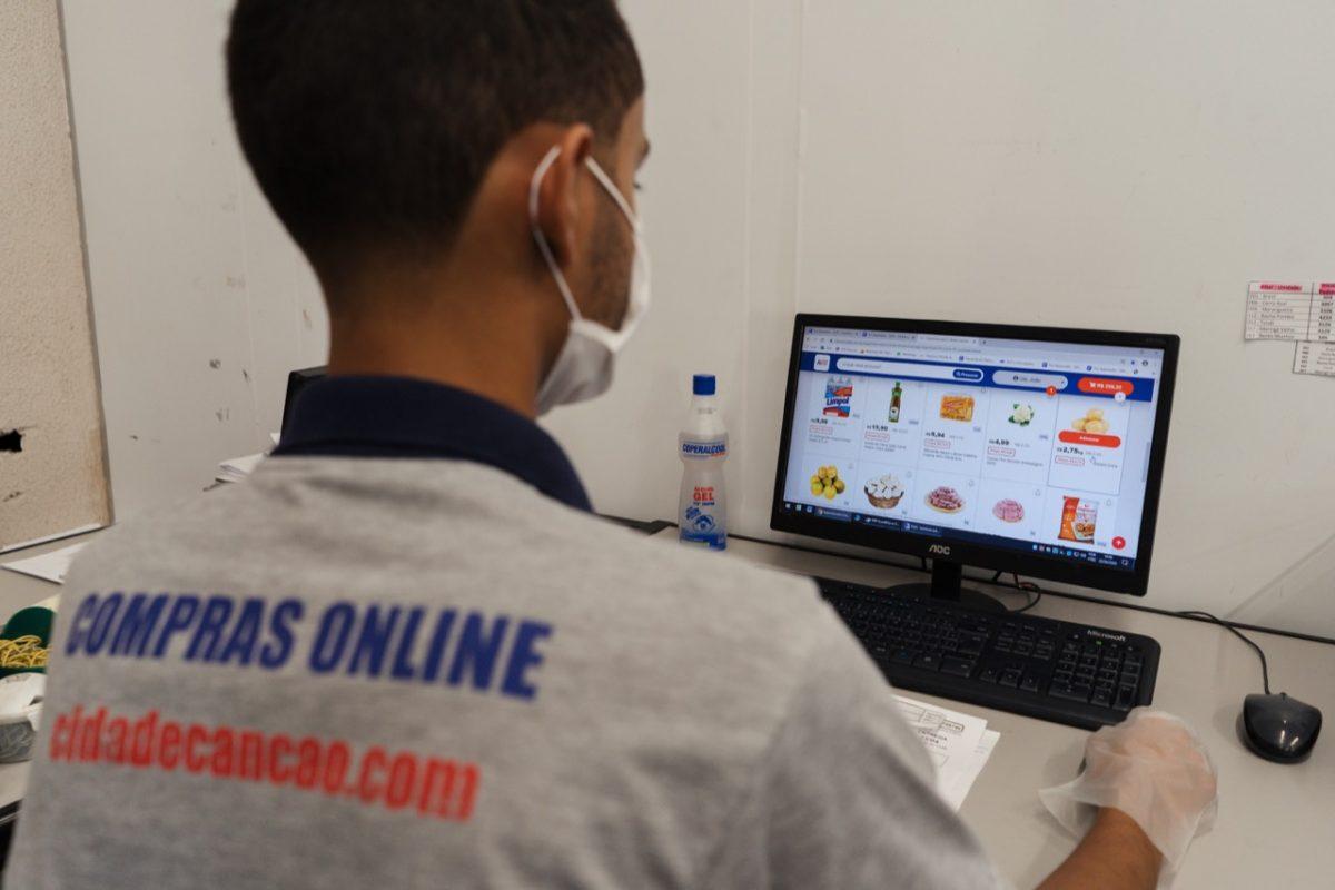 Companhia Sulamericana de Distribuição amplia e-commerce para 26 cidades e triplica capacidade de atendimento