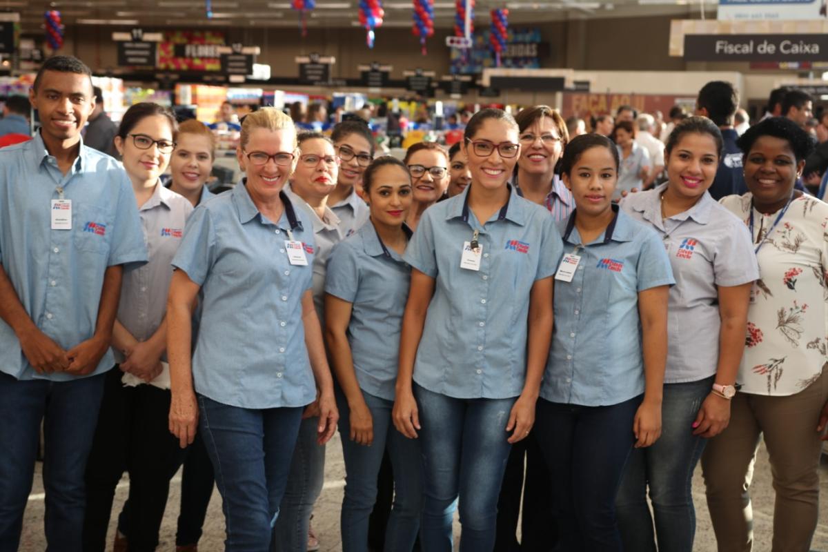 Companhia Sulamericana de Distribuição abre 700 vagas de trabalho
