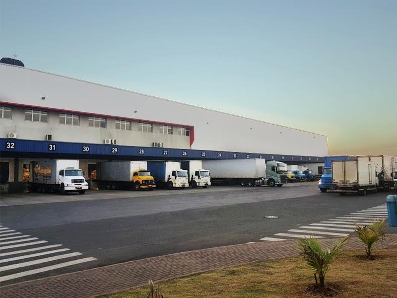 Companhia Sulamericana de Distribuição (CSD)