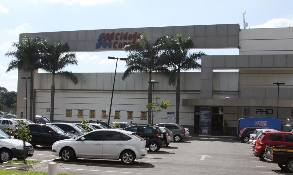 Cidade Canção – Shopping Mandacarú